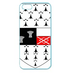 County Kilkenny Coat of Arms Apple Seamless iPhone 5 Case (Color)