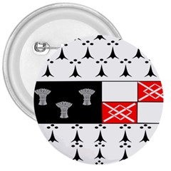 County Kilkenny Coat of Arms 3  Buttons