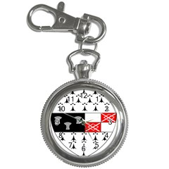 County Kilkenny Coat of Arms Key Chain Watches