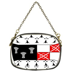 County Kilkenny Coat of Arms Chain Purses (Two Sides)