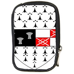 County Kilkenny Coat of Arms Compact Camera Cases