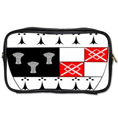 County Kilkenny Coat of Arms Toiletries Bags 2-Side