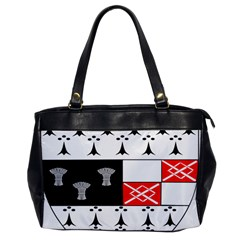 County Kilkenny Coat of Arms Office Handbags
