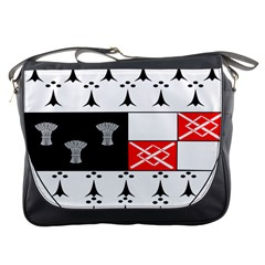 County Kilkenny Coat of Arms Messenger Bags