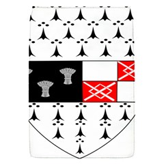 County Kilkenny Coat of Arms Flap Covers (S)