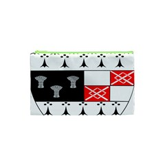 County Kilkenny Coat of Arms Cosmetic Bag (XS)