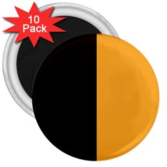 Flag of County Kilkenny 3  Magnets (10 pack)