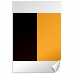 Flag of County Kilkenny Canvas 20  x 30