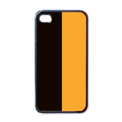 Flag of County Kilkenny Apple iPhone 4 Case (Black)