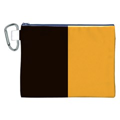 Flag of County Kilkenny Canvas Cosmetic Bag (XXL)