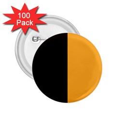 Flag of County Kilkenny 2.25  Buttons (100 pack)