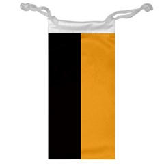 Flag of County Kilkenny Jewelry Bag