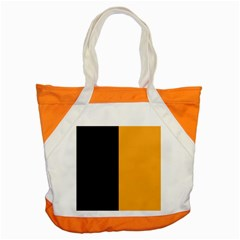 Flag of County Kilkenny Accent Tote Bag