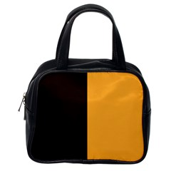 Flag of County Kilkenny Classic Handbags (One Side)