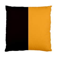 Flag of County Kilkenny Standard Cushion Case (Two Sides)