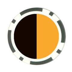 Flag of County Kilkenny Poker Chip Card Guard (10 pack)