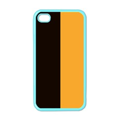 Flag of County Kilkenny Apple iPhone 4 Case (Color)