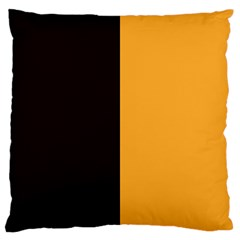 Flag of County Kilkenny Large Cushion Case (Two Sides)