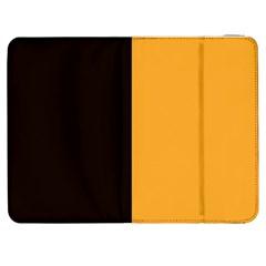 Flag of County Kilkenny Samsung Galaxy Tab 7  P1000 Flip Case