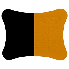 Flag of County Kilkenny Jigsaw Puzzle Photo Stand (Bow)