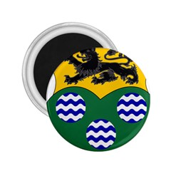 County Leitrim Coat of Arms 2.25  Magnets