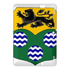 County Leitrim Coat of Arms Kindle Fire HDX 8.9  Hardshell Case