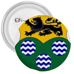 County Leitrim Coat of Arms  3  Buttons
