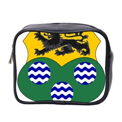 County Leitrim Coat of Arms  Mini Toiletries Bag 2-Side