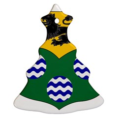 County Leitrim Coat of Arms  Ornament (Christmas Tree)