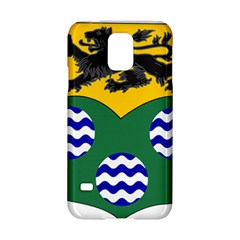 County Leitrim Coat of Arms  Samsung Galaxy S5 Hardshell Case