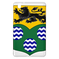 County Leitrim Coat of Arms  Samsung Galaxy Tab Pro 8.4 Hardshell Case