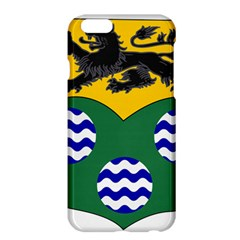 County Leitrim Coat of Arms  Apple iPhone 6 Plus/6S Plus Hardshell Case