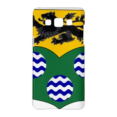 County Leitrim Coat of Arms  Samsung Galaxy A5 Hardshell Case