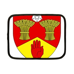 County Londonderry Coat of Arms Netbook Case (Small)