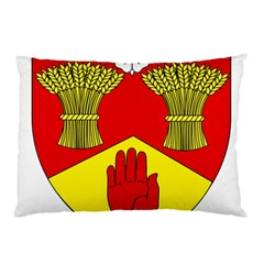 County Londonderry Coat of Arms Pillow Case