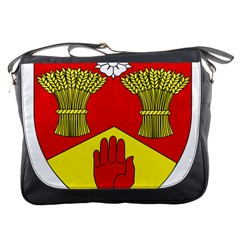 County Londonderry Coat of Arms Messenger Bags