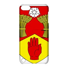 County Londonderry Coat of Arms Apple iPod Touch 5 Hardshell Case with Stand
