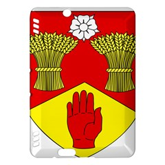 County Londonderry Coat of Arms Kindle Fire HDX Hardshell Case