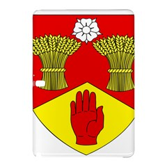 County Londonderry Coat of Arms Samsung Galaxy Tab Pro 10.1 Hardshell Case