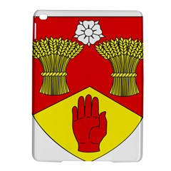 County Londonderry Coat of Arms iPad Air 2 Hardshell Cases