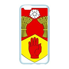 County Londonderry Coat of Arms Apple Seamless iPhone 6/6S Case (Color)