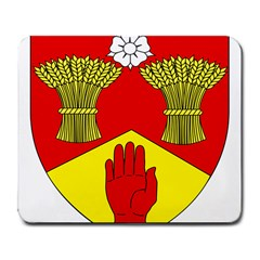County Londonderry Coat of Arms  Large Mousepads