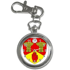 County Londonderry Coat of Arms  Key Chain Watches