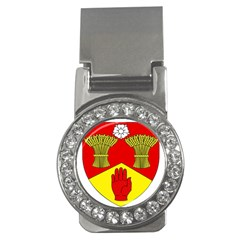 County Londonderry Coat of Arms  Money Clips (CZ)