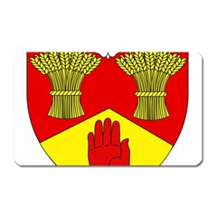 County Londonderry Coat of Arms  Magnet (Rectangular)