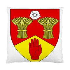 County Londonderry Coat of Arms  Standard Cushion Case (Two Sides)