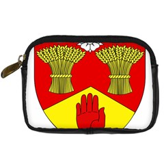 County Londonderry Coat of Arms  Digital Camera Cases