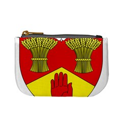 County Londonderry Coat of Arms  Mini Coin Purses