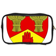 County Londonderry Coat of Arms  Toiletries Bags