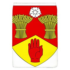 County Londonderry Coat of Arms  Flap Covers (L)